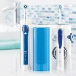 irrigador dental oral-b oxyjet pro 3000