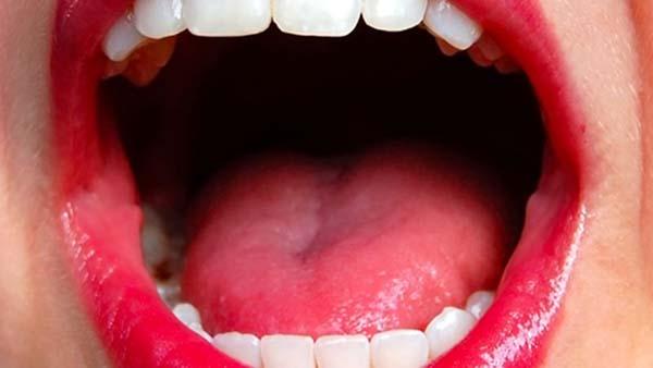 boca sana y limpia