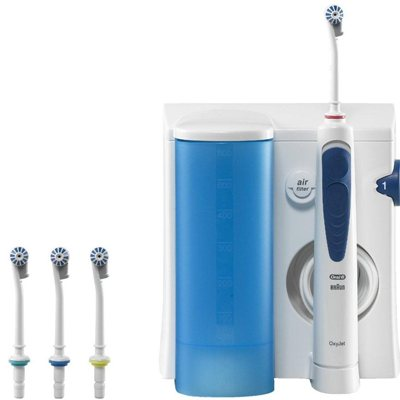 irrigador dental oxyjet md20
