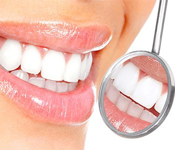 mantener higiene bucal