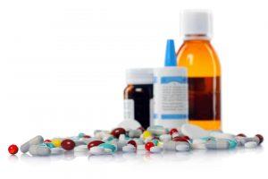 medicamentos para las llagas