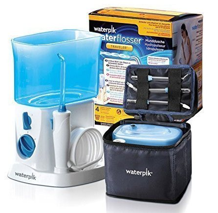 opiniones waterpik traveler wp-300