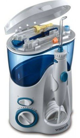 opiniones waterpik wp-100