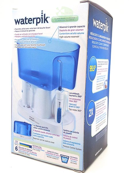 opiniones waterpik wp-70