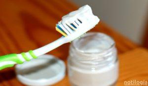blanqueamiento dental casero con pasta