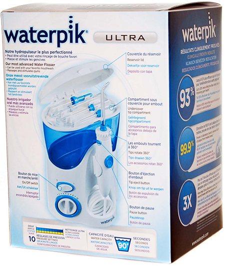 waterpik wp-100 opiniones