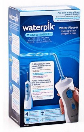 waterpik wp-450 opiniones