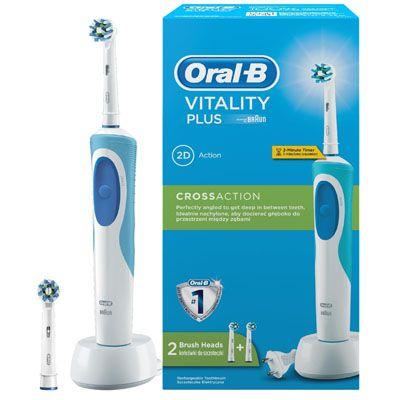 ▷ Mejor Cepillo de Dientes Oral-B   Comparativa marzo 2019   d9438a729575