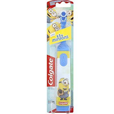 cepillo de dientes infantil Colgate minions