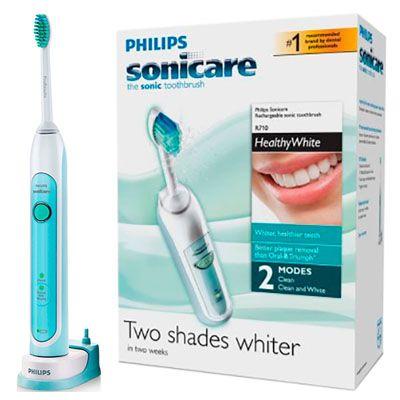 Cepillo Eléctrico Philips SoniCare HealthyWhite HX6711 02 Opiniones 50f6ae8b6e9e