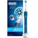 cepillo eléctrico oral-b pro 2000