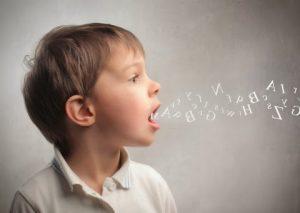 dificultades en habla - frenillo lingual corto