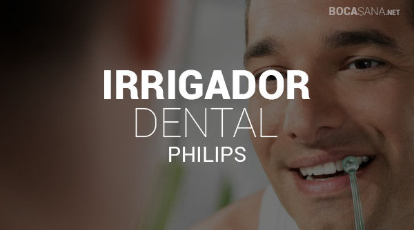 Irrigadores Dentales Philips