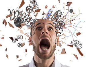 lengua blanca por estres y ansiedad
