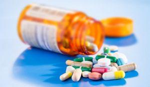 lengua blanca por tomar medicamentos