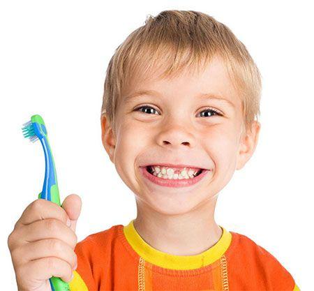 mejor cepillo de dientes electrico para niños