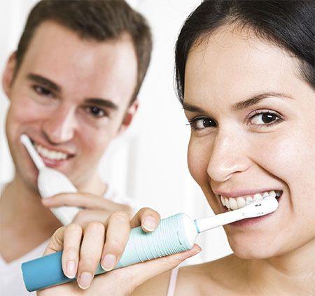 mejor cepillo de dientes electrico