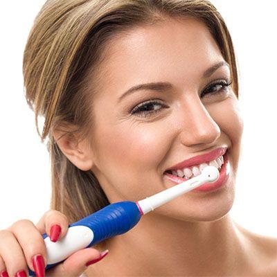 mejor cepillo dental eléctrico