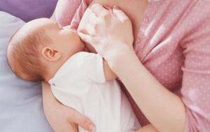 problemas del bebe en lactancia - frenillo lingual corto