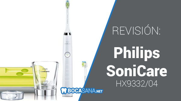Philips SoniCare HX9332/04