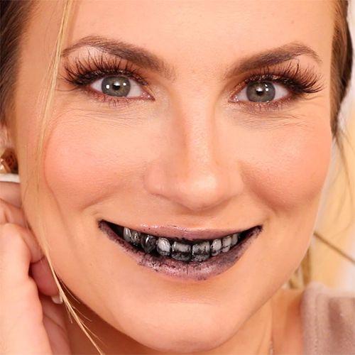 carbon activado para dientes opiniones