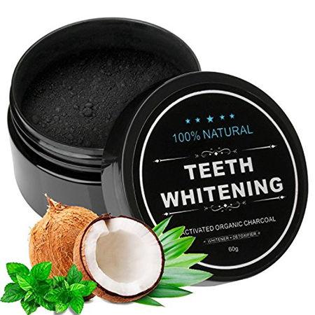 mejor carbon activado para dientes