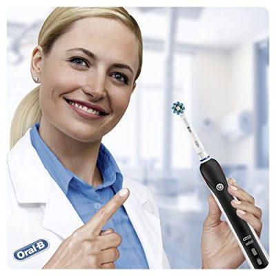 Cepillo de dientes eléctrico Oral-B pro 2500