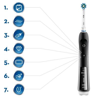 Cepillo electrico Oral-B Pro 7000