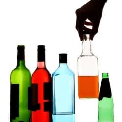alcohol para el dolor de muelas