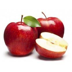encias inflamadas manzana
