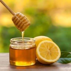 limon ajo miel dolor de muelas