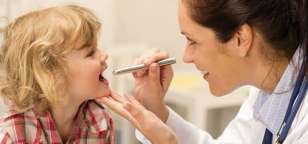 acudir al medico por ardor de lengua
