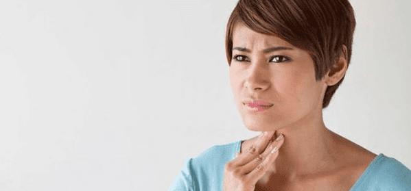 garganta estreptococica
