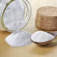 bicarbonato para sarro