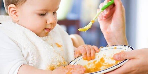 pure faringitis en niños
