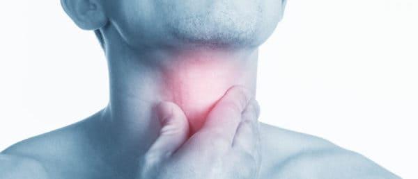 que es la faringitis cronica