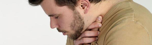 sintomas de hongos en la boca
