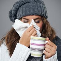 Resfriado común