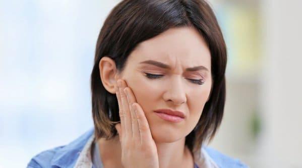 complicaciones absceso dental
