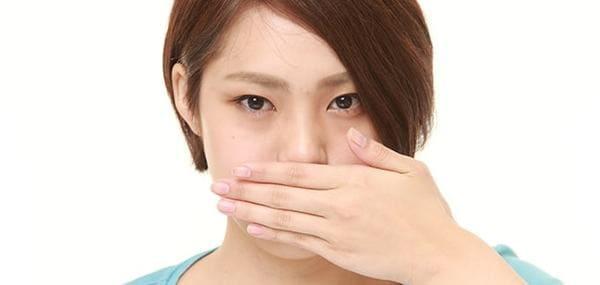 diagnosticar halitosis