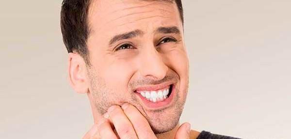 que es la sensibilidad dental