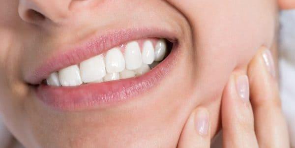 tipos de absceso dental