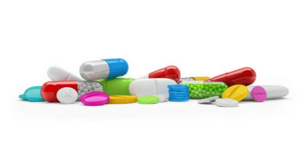 antibioticos encias con pus
