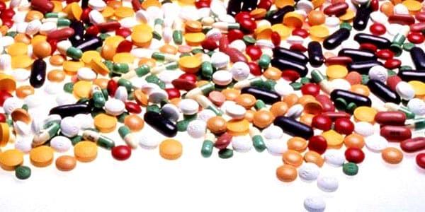 medicinas encías rojas