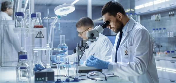 pruebas para el cancer de paladar