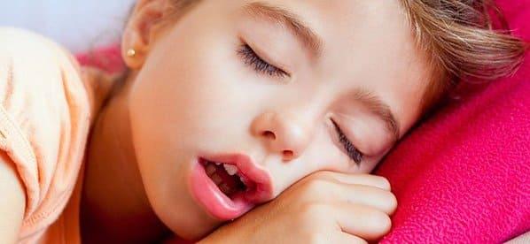sintomas paladar ojival