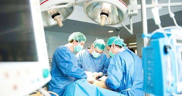 tratamiento cancer de paladar