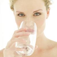 beber agua flemas