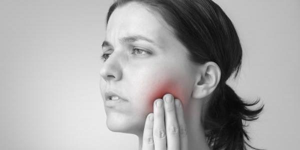 causas glandulas salivales inflamadas