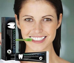 pasta de dientes para niños